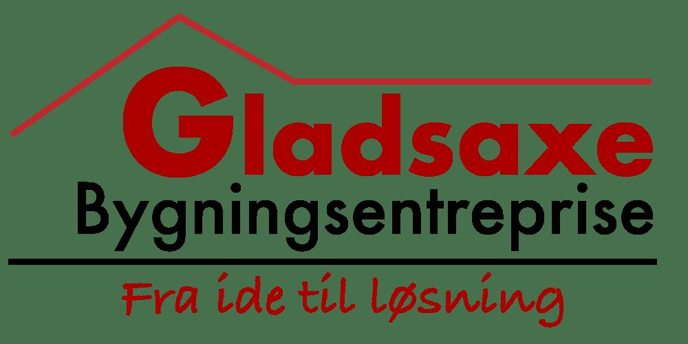 PARKPARK Erhverv - Cases - Gladsaxe Bygningsentrerprise logo