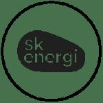 SK Energi - Tilmeld dig Enkel El Fast24 hos SK Energi under PARK+ i din PARKPARK-app ikon